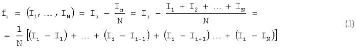 Способ управления для четырех статических стабилизированных источников напряжения постоянного тока, работающих параллельно на общую нагрузку