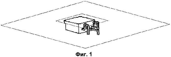 Дискретный электронный компонент и способ его установки