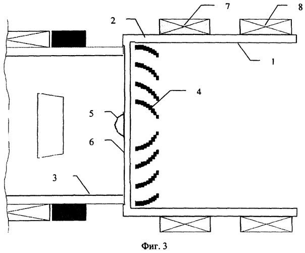 Устройство для очистки плазмы дугового испарителя от микрочастиц