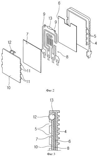 Резистор для регулирования частоты вращения электродвигателя вентилятора для использования в кондиционере воздуха