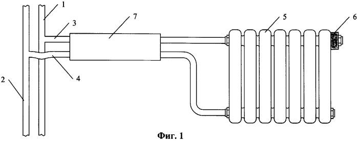 Термоэлектрический тепловой насос для бытового отопления