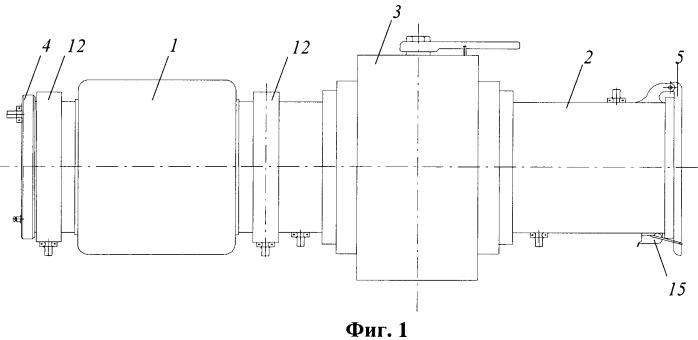 Устройство для газотермического оксидирования изделий из титана и титаносодержащих сплавов