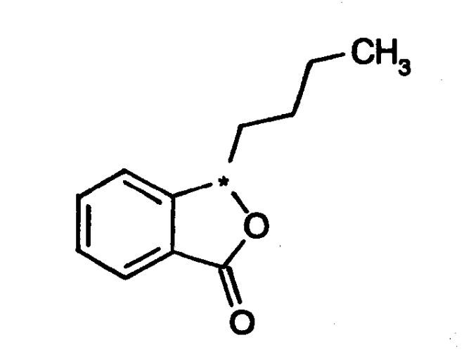 Самоэмульгирующаяся система доставки лекарственного средства бутилфталида, способ ее получения и применения
