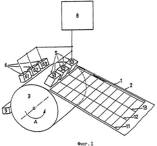 Способ и устройство для обеспечения маркировки ценных бумаг