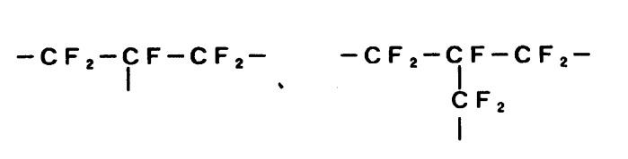 Фторполиэфирное соединение