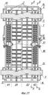 Обоюдно шнековый блок подвижных рабочих камер механического сжатия или использования давления сжатого жидкого и/или газообразного рабочего тела, способ изготовления сферической спиральной стенки сферического шнека обоюдно шнекового блока