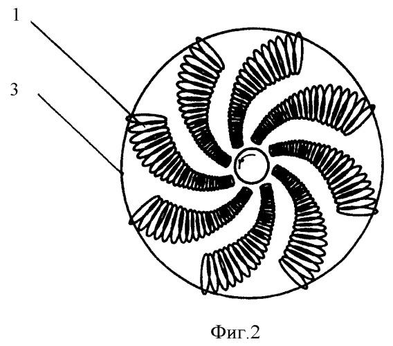 Способ создания тяги (варианты) и аппарат для передвижения в текучей среде (варианты)