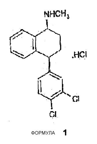Способ получения полиморфов ингибитора повторного захвата серотонина (варианты)