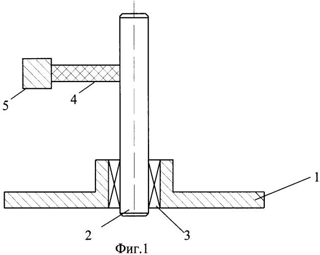 Пьезодвигатель