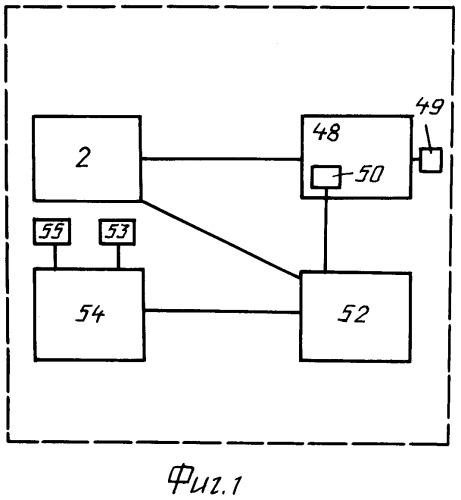 Схема и способ определения режима работы электродвигателя и их применение