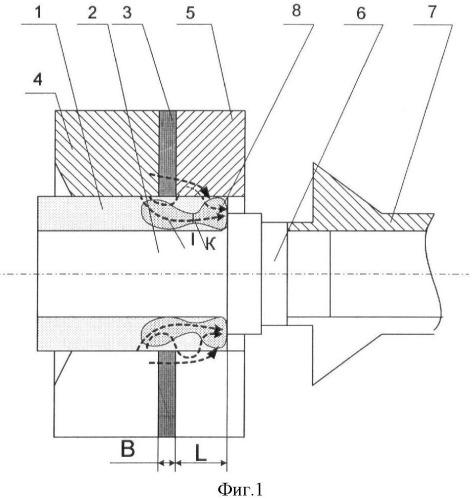 Способ контактно-стыковой сварки трубы с заглушкой