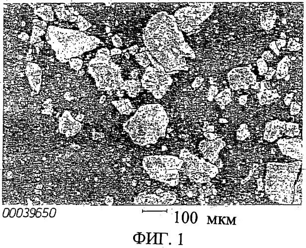 Порошок оксида вентильного металла и способ его получения