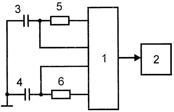Микроконтроллерное устройство измерения частоты вращения вала