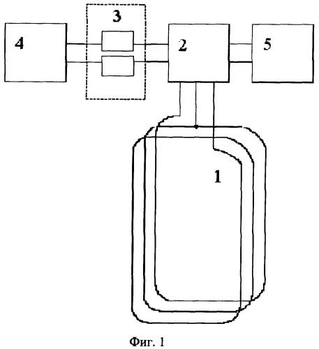 Устройство ядерно-магнитного каротажа для исследования скважин малого диаметра