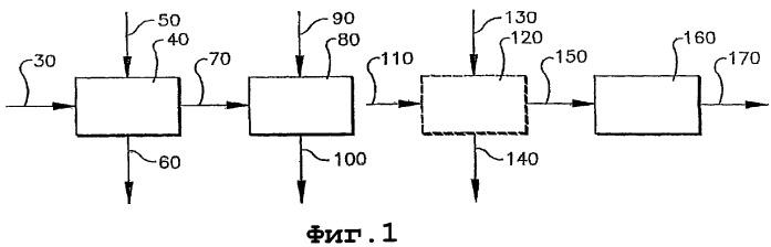 Способ получения сухого осадка карбоновой кислоты, пригодного для получения полиэфиров