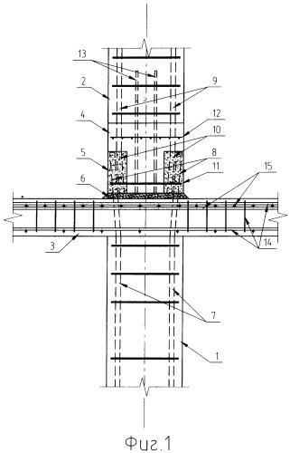 Железобетонных сборных отделка железобетонного потолка
