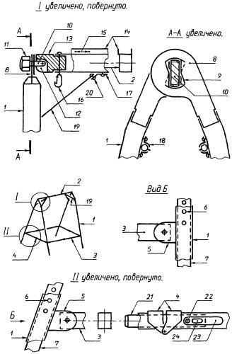 Козлы своими руками чертежи