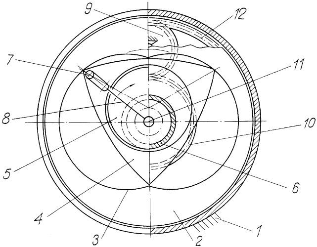 Планетарный механизм к автоматической гидромеханической коробке передач