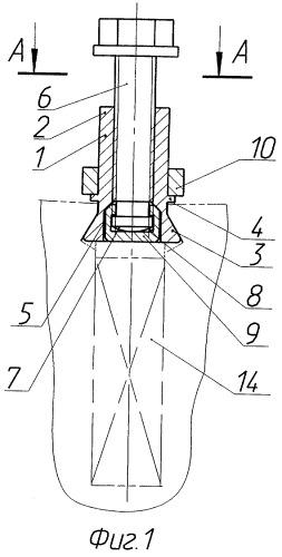 Приспособление для монтажа обмотки роторов и статоров