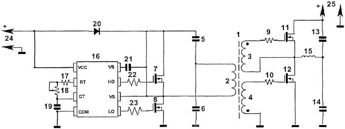 induction heating device rh russianpatents com