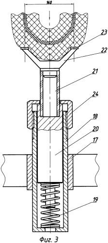 Разъемный реактор для получения стержней поликристаллического кремния
