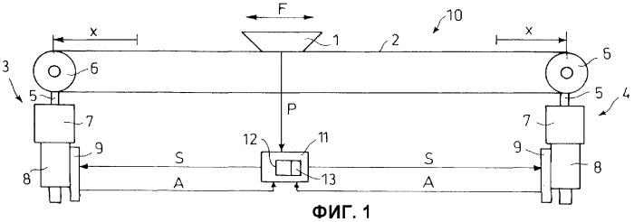 Струговое устройство и способ управления струговым устройством