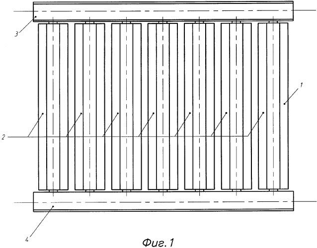 Отопительный радиатор-конвектор и способ крепления трубы регистра в отверстии его трубчатого коллектора