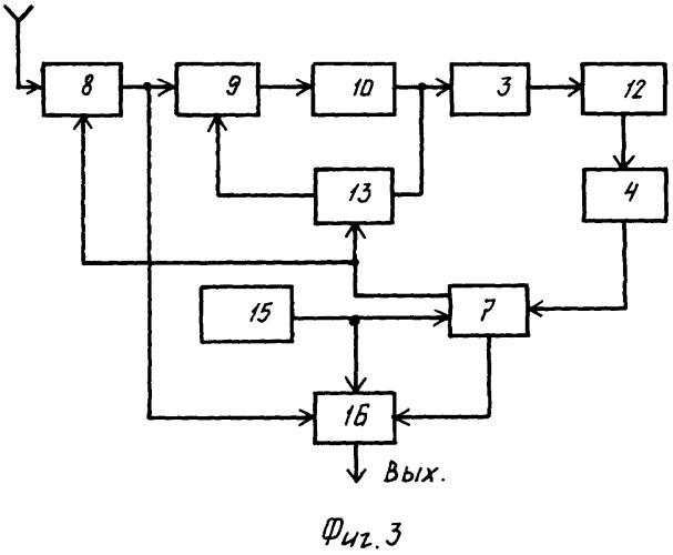 Приемное устройство шумоподобных сигналов