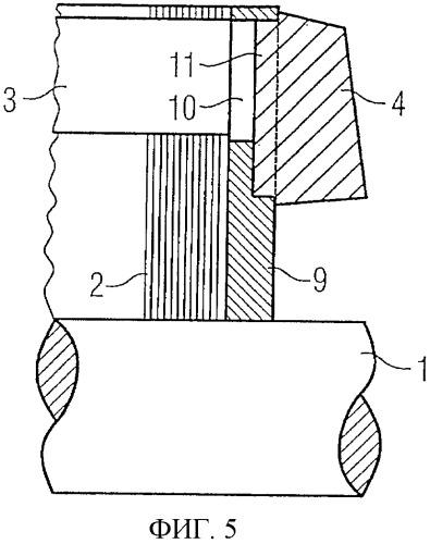 Короткозамкнутый ротор с беличьей клеткой асинхронной машины