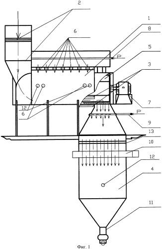 Способ термобарометрической обработки зерна овса