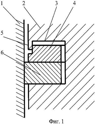 Поршневое уплотнение для двигателя внутреннего сгорания (варианты)