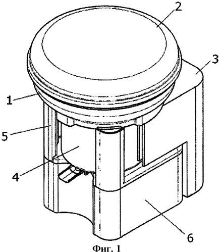 Автоматическая отжимная машина