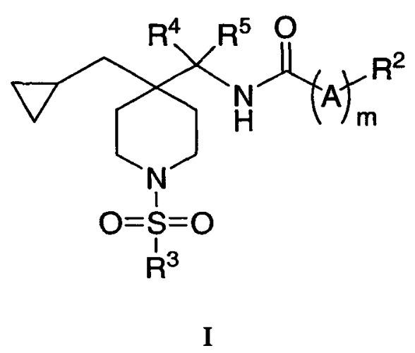 Циклопропилпиперидиновые ингибиторы транспортера глицина