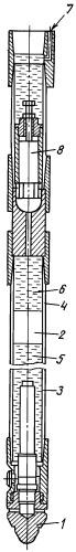 Способ ввода химического реагента в скважину и устройство для его осуществления