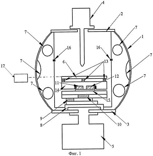 Устройство позиционирования с компенсацией термического дрейфа образца в системе с ионным или электронным источником