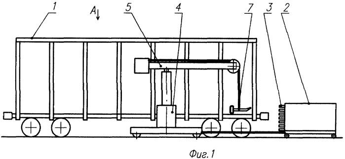 Способ ремонта крышек люков полувагонов