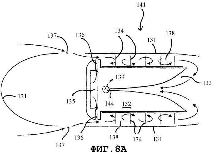 Пульсирующий воздушно-реактивный двигатель