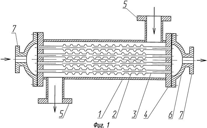 Теплообменник кожухотрубный общий вид Разборный пластинчатый теплообменник APV Q080 Бийск