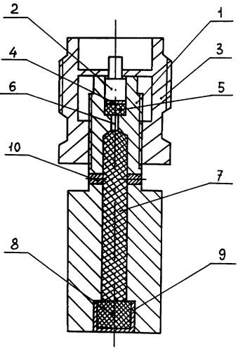 Детонирующее устройство механического взрывателя