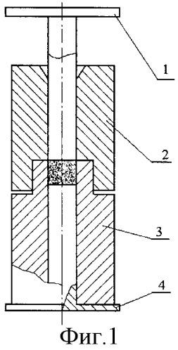 Способ экспресс-индикации связности дисперсных материалов