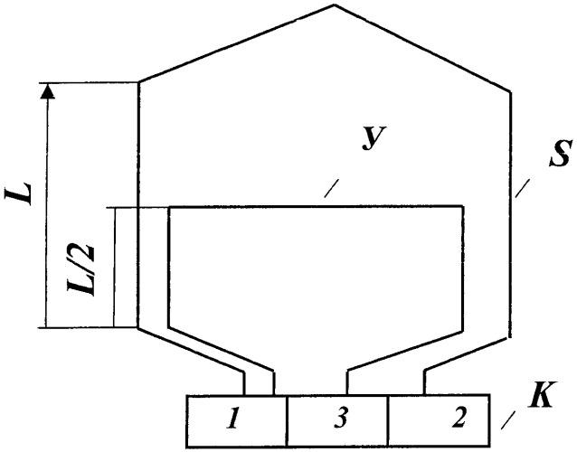 Уравнительное соединение второго рода