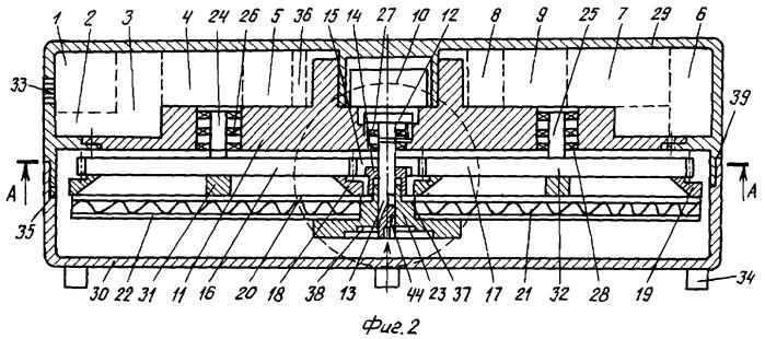 Устройство уничтожения информации с оптических и магнитооптических дисков