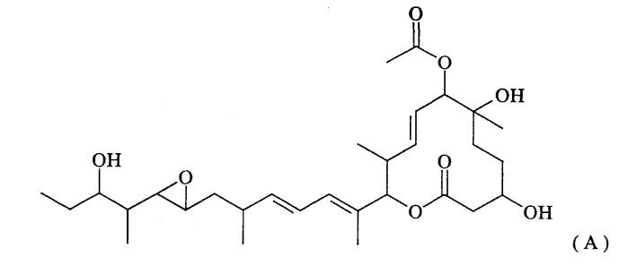 Генетически модифицированный микроорганизм и способ получения макролидного соединения с гидроксильной группой в 16-положении с использованием таких микроорганизмов
