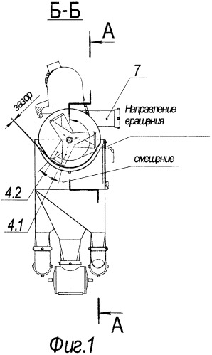 Просеиватель вакуумный пв-2500