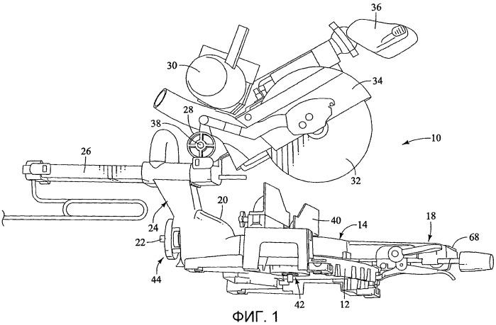 Механический станок для резки под углом с сенсорными блоками резки под углом и скоса кромки и с цифровым дисплеем