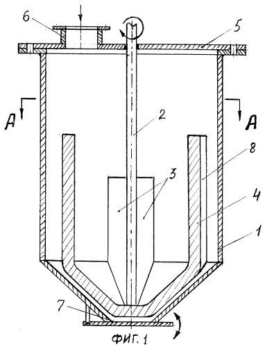 Микропористый теплоизоляционный материал, способ и перемешивающее устройство для его изготовления