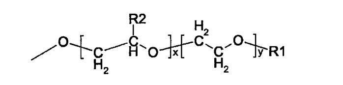 Водорастворимая композиция для покрытия, содержащая соединения с тиоловой функциональной группой