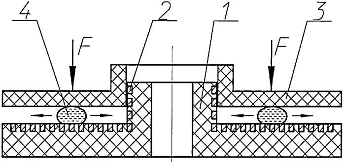 Способ сборки катушки электромагнита