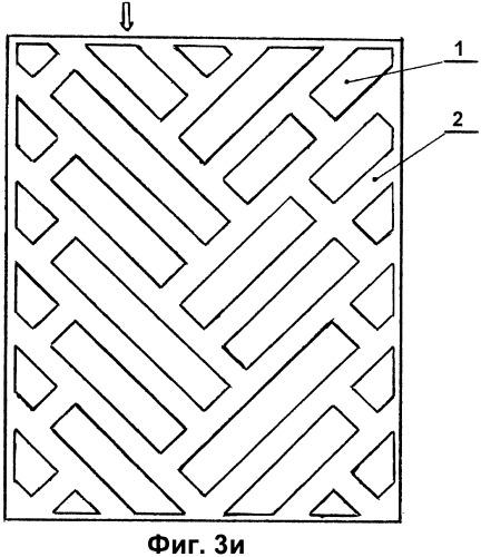 Износостойкая и ударостойкая композитная отливка (варианты)