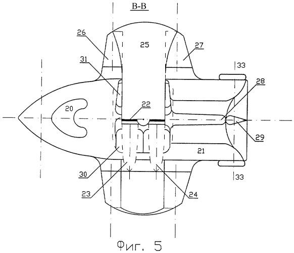 Комбинированный вертолет (варианты)